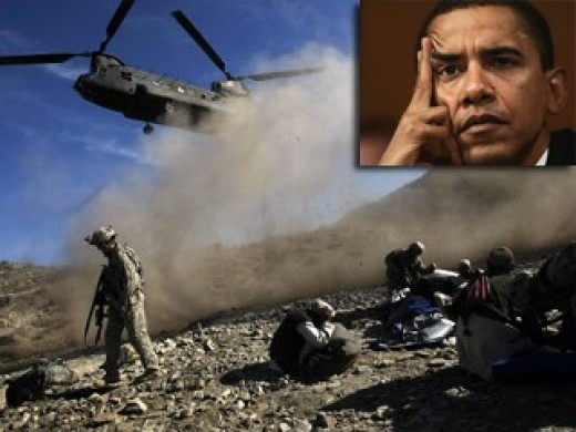Obama and the War in Afghanistan: Thinking Issues Thoroughly