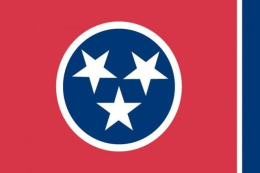 Tennessee's State Flag