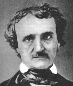 The Dark Night of Edgar Allan Poe