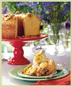Divine Light Pound Cake Recipe