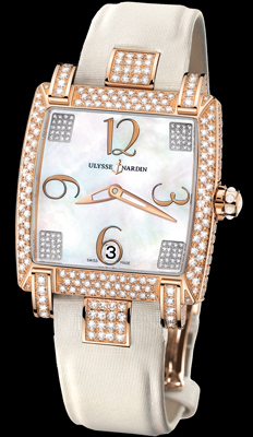 Ulysse Nardin Ladies
