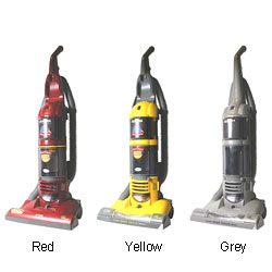 Bagless HEPA Vacuum Cleaners. A HEPA Vacuum Cleaner is very important to have for a home where allergen levels must be kept low.