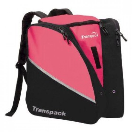 Ski boot bags are available in lots of colours