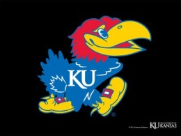 Rock Chalk, Jayhawk Go KU!