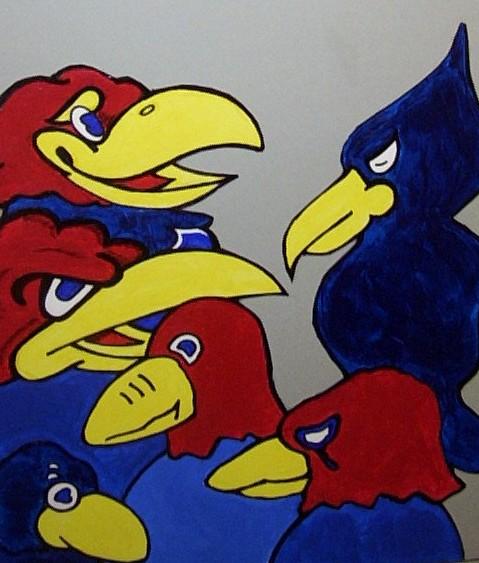 KU 2010--Among the best in Jayhawk history?