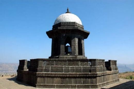 Shivaji Maharaja Samadhi