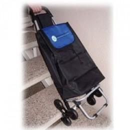 Shop N Go shopping cart with wheels