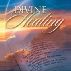How to Appropriate Divine Healing