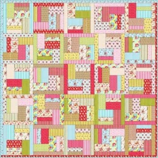 Beautiful Quilt Design