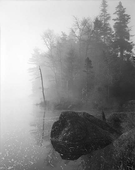 The Horicon Marsh is a mystical place where paranormal activity is common place.