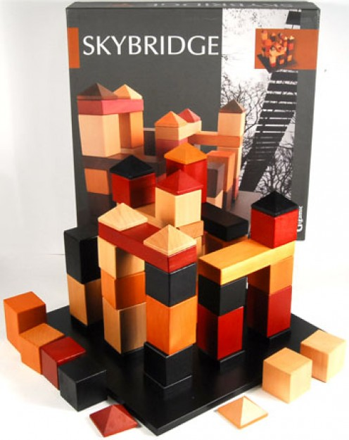 New Game Skybridge!