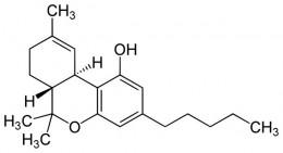 Delta9-Tetrahydrocannabinol