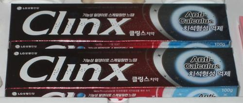This Korean toothpaste promises to rid you of your math woes if you can get used to the taste and texture.