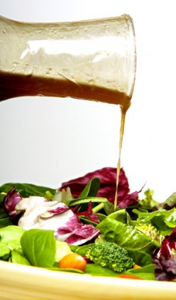 Homemade Salad Dressing Recipes