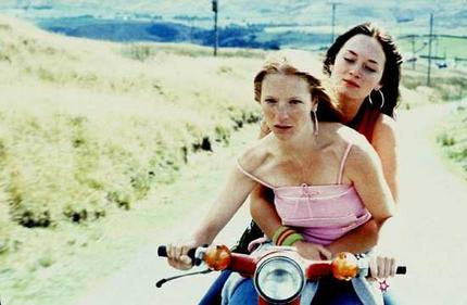 Mona love and sandy lesbian