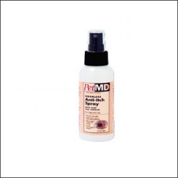 PetMD Anti Itch Spray for Dogs