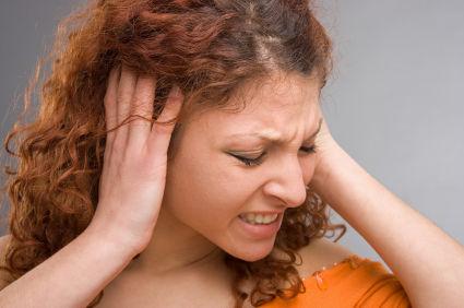 Ear Treatment