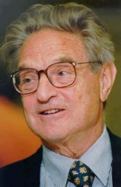 On Israel, America and AIPAC by George Soros