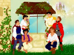 Disney Princes: An Objective Analysis