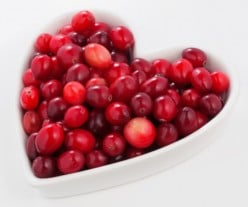 Crank Up Your Sex Life with Cranberries