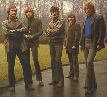The Moody Blues, 1969