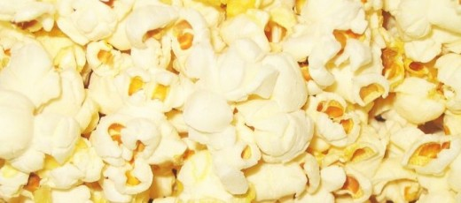 Popcorn (Photo Credit: Wikimedia Commons)