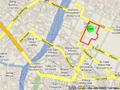 Royal Elephant National Museum in Bangkok Thailand