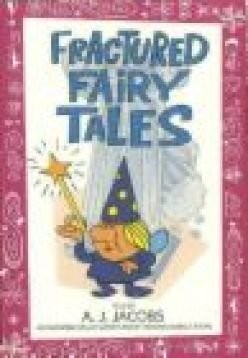 Fractured Fairy Tales - Once Upon a Time in the Mines