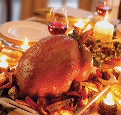 How to Prepare a Stress-Free Thanksgiving Dinner