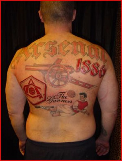 Skinhead 69 on hubpages for Birthday tattoo ideas