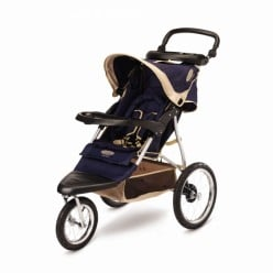 Choosing the right pushchair or stroller for your lifestyle.