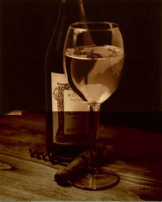 Chardonnay vintagewinegift.com