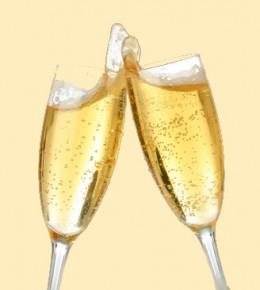 Champagne menupages.com