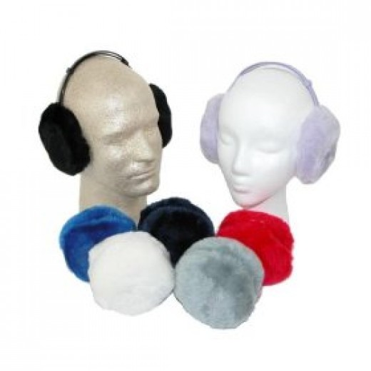 Thermal earmuffs