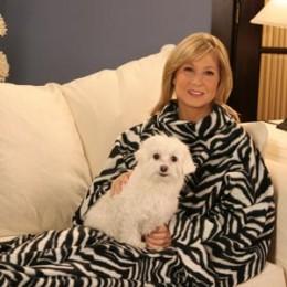 Designer Snuggie Blanket