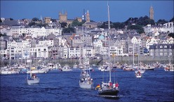 How to Establish an Offshore Banking Presence in Guernsey.