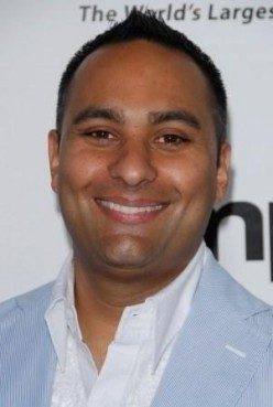 Russell Peters, somebody gonna get a hurt real bad!