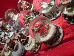 Buy Snow Globes for Collectors and as Gifts