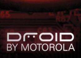 Motorola Droid Logo