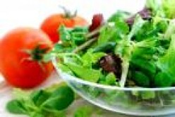 Standards for a Good Salad