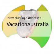 Australia unplugs profile image