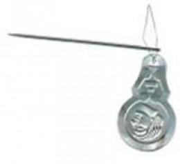 The zany needle threader!