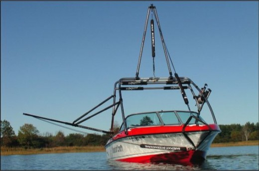 The Ultimate Wakeboard Tower Package