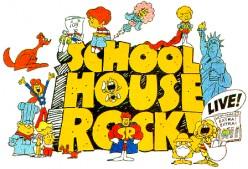 Whatever happened to SchoolHouse Rock?