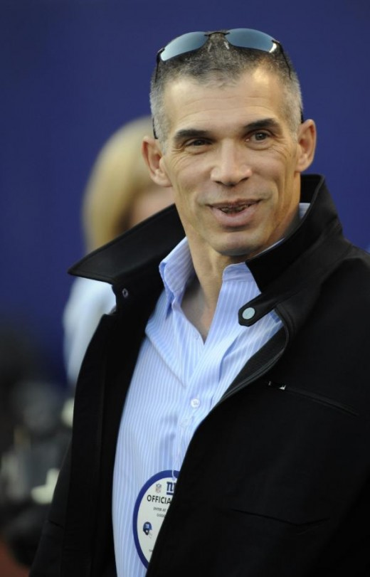 Coach Joe Girardi not GM