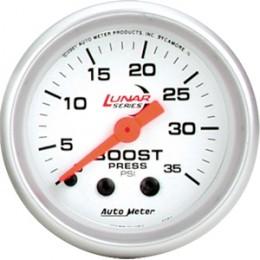 Autometer Boost Gauge