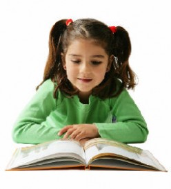 How to develop the habit of reading among children