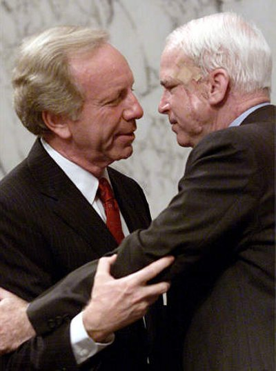 Joe Lieberman And Some Moderate Democrats Have Announced That They Will Support A Republican Filibuster