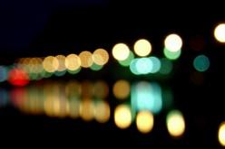 In a Blur...