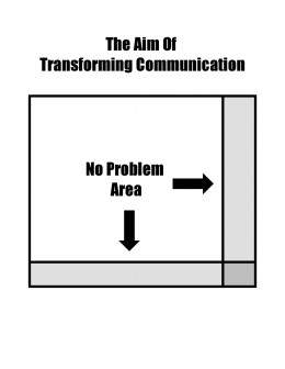 Increasing The Area Where There Is No Problem